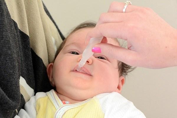 """ยัน """"วัคซีนโรตา"""" ป้องกันท้องร่วงปลอดภัย เตรียมดันวัคซีนพื้นฐานประเทศ"""