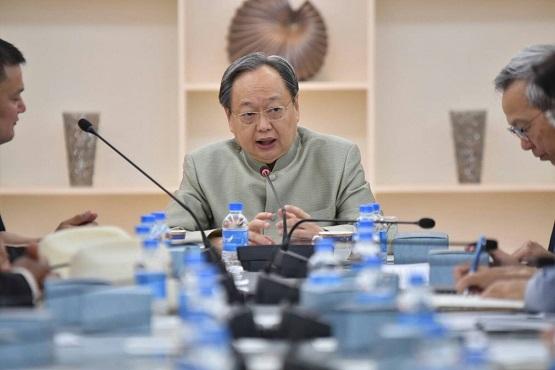 """""""พาณิชย์"""" ดันไทยศูนย์กลางผลิต-ส่งออกนมและผลิตภัณฑ์ในอาเซียนและจีน"""