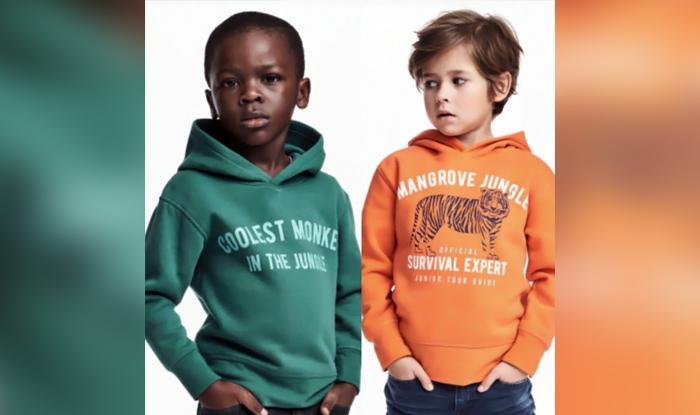 นักเคลื่อนไหวแอฟริการะบายแค้นถล่มร้าน H&M ยับหลังไม่พอใจจับเด็กผิวสีใส่เสื้อเปรียบเทียบเป็นลิง