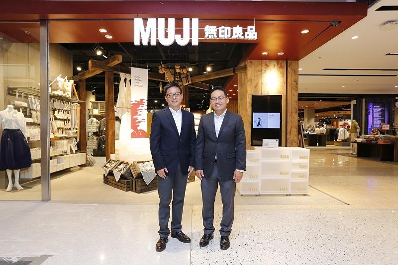 """'เอพี' จับมือ 'มูจิ' โชว์ดีไซน์การอยู่อาศัยสไตล์ญี่ปุ่น นำร่องให้ชมสเปซจริงที่ """"Life ปิ่นเกล้า"""""""