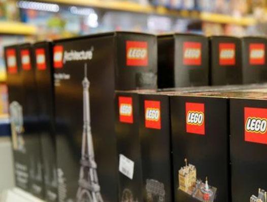 เลโก้ บุกจีนจริงจัง จับมือเท็นเซนต์พัฒนาเกม-โซเชียลเน็ตเวิร์ก