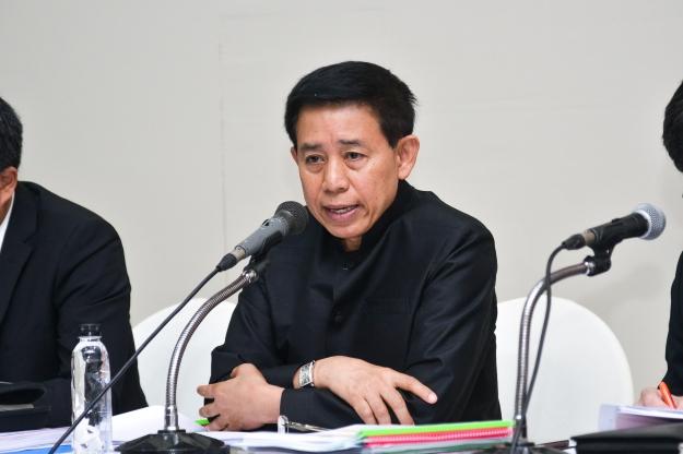 รัฐบาลแนะชาวสวนยางปรับตัวรับมาตรฐานสากลเพิ่มมูลค่าไม่รุกป่า