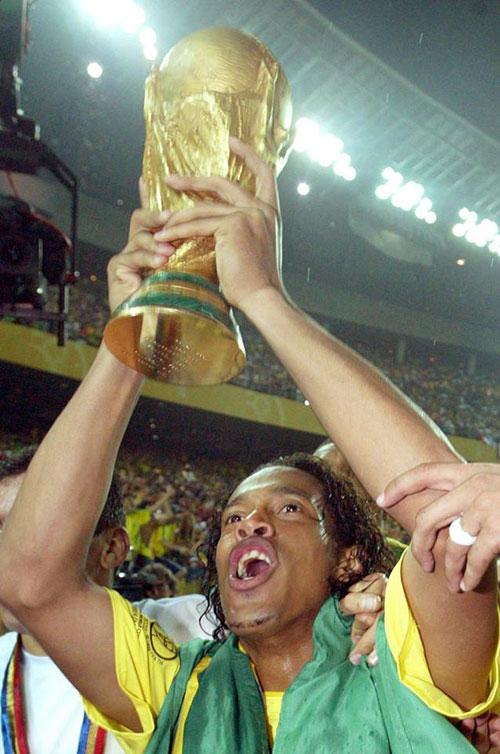 ได้แชมป์โลกปี 2002