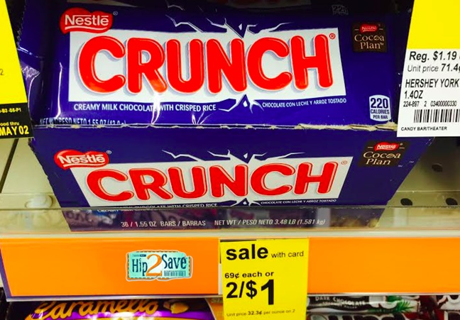 "InClip :เศร้า!!  ""เนสท์เล่"" เทกระจาดขายทิ้ง  4  ยี่ห้อช็อกโกแลตดังในอเมริกาให้บ.ช็อกโกแลตเฟอร์เรโร แต่ยังเก็บคิทแคทไว้"