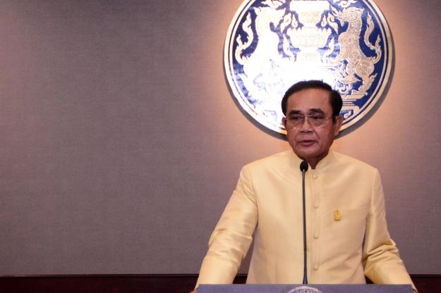 นายกฯ ให้กำลังใจกำลังพลวันกองทัพไทยย้ำตระหนักหน้าที่-หนุนภารกิจรัฐบาล