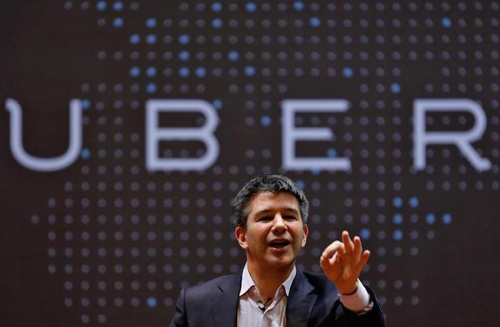 ผู้ร่วมก่อตั้ง Uber อย่างทราวิส คาลานิก (Travis Kalanick) รับทรัพย์มูลค่ากว่า 1.4 พันล้านเหรียญสหรัฐไปสบายกระเป๋า