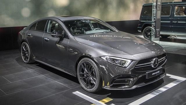 Mercedes-Benz เพิ่มทางเลือกใหม่ให้กับรุ่น AMG ด้วยเครื่องยนต์บล็อกใหม่แบบ 6 สูบเรียง 3,000 ซีซี ที่มีกำลัง 429 แรงม้า และจะประเดิมตลาดครั้งแรกกับตัวถังของ CLS โดยขายในรหัส CLS53AMG