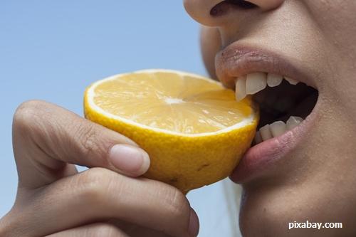 ขจัดสารพิษในร่างกาย ด้วยผักผลไม้ 12 ชนิด