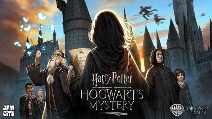 """เกมใหม่แฮร์รี่พอตเตอร์ """"Hogwarts Mystery"""" เปิดโหลดแบบจำกัดโซน"""