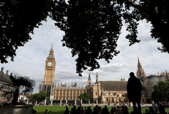 Plans for Thatcher statue outside UK Parliament rejected