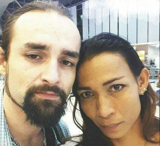 """ศาลอนุมัติหมายจับ """"รุธจิรา"""" พร้อมสามีใหม่ฝรั่งเศส ฆ่าเผานั่งยางสามีเก่าอิตาลี"""