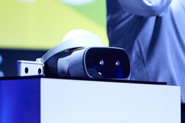 """""""เลอโนโว"""" ฝากความหวังใน AI กับ AR/VR เสริมแกร่งธุรกิจพีซี"""