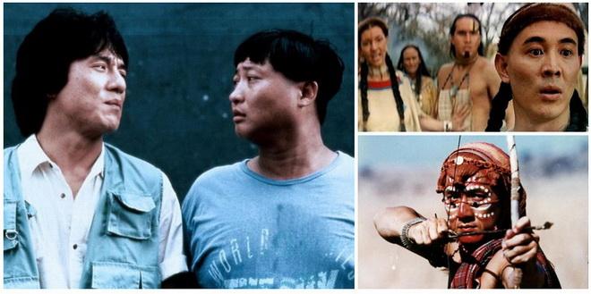 """""""เฉินหลง"""" ยอมรับเจ็บที่สุด!? เมื่อครั้งโดน """"หงจินเป่า"""" ขโมยไอเดีย ... เส้นทางชีวิตที่ไม่ง่ายของ """"แจ๊กกี้ ชาน"""""""