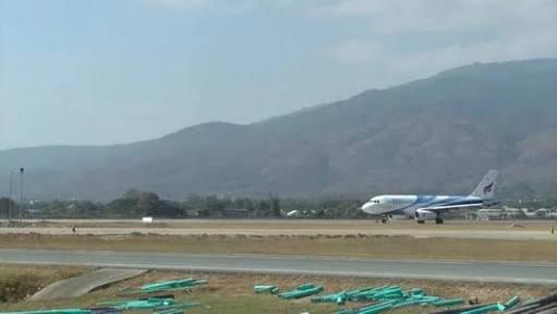ตรุษจีนแห่เที่ยวไทยพุ่ง บวท.คาดมีกว่า 2 หมื่นเที่ยวบิน