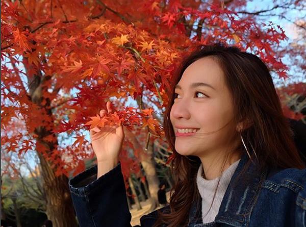 """อัปเดตชีวิตดาราสาวไทย """"หญิง(ญา) กัญญาพัชญ์"""" หลังไปเป็นนักแสดงที่ญี่ปุ่น"""