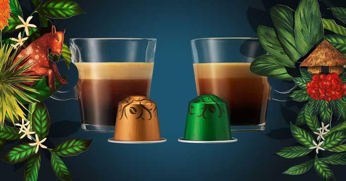 """ชวนดื่มด่ำกาแฟ 2 รสชาติใหม่ """"Arabica Ethiopia Harrar"""" และ """"Robusta Uganda"""""""