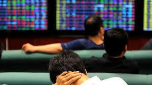 หุ้นซึมตัวคล้ายตลาดภูมิภาค จับตาแรงขายทำกำไรก่อนรู้ผลประชุมเฟด