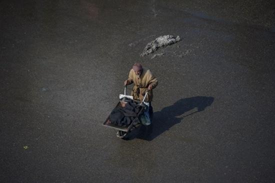 6.1 magnitude quake rattles northern Afghanistan: USGS