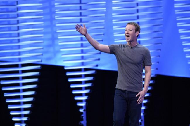 ผู้ใช้ Facebook ทะลุ 1.4 พันล้านคนต่อวัน รายได้พุ่ง 1.2 หมื่นล้านดอลล์