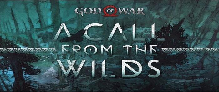 """""""God of War"""" ส่งเกมผจญภัยตัวหนังสือ เล่นฟรีผ่าน Messenger"""