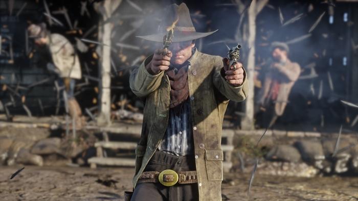 """ปิดประตูเลื่อน! """"Red Dead Redemption 2"""" กาปฏิทินออก 26 ต.ค."""