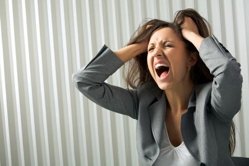 """10 เทคนิคลดเครียด """"มนุษย์งาน"""""""