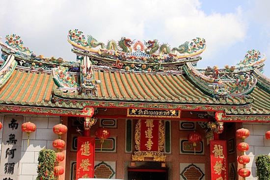 8 สถานที่สำคัญ ควรไปเสริมสิริมงคลต้อนรับตรุษจีนปีหมาทอง