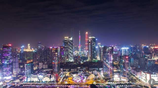 เซินเจิ้น เซี่ยงไฮ้ และปักกิ่ง เมืองที่น่าอยู่ที่สุด ของจีนปี 60