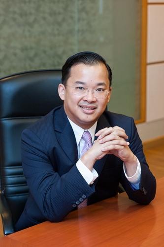 ซุปเปอร์บล๊อก ยันเงินทุนพร้อมสร้างโรงไฟฟ้าในเวียดนาม
