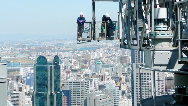 """คนชาติไหนมา """"ค้าแรงงาน"""" ในญี่ปุ่นมากที่สุด?"""