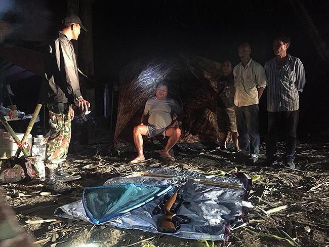 """""""เปรมชัย"""" บิ๊กอิตาเลียนไทยอ่วม! เจอ 6 ข้อหาตั้งแคมป์ล่าสัตว์ป่าในเขตป่าทุ่งใหญ่นเรศวร"""