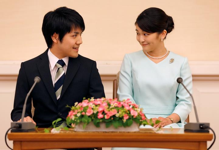 สำนักพระราชวังญี่ปุ่นปฏิเสธข่าวลือ แม่คู่หมั้นเจ้าหญิงมาโกะมีปัญหาการเงิน