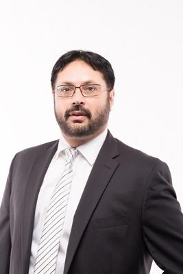 นายคูลชาน ซิงห์ (Mr.Kulshaan Singh)
