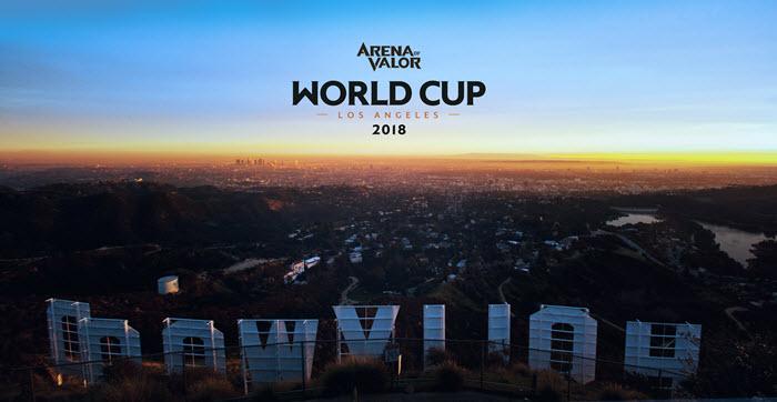 """""""RoV"""" เปิดตัวการแข่งขันระดับโลก ชิงเงินรางวัล 16 ล้าน!"""