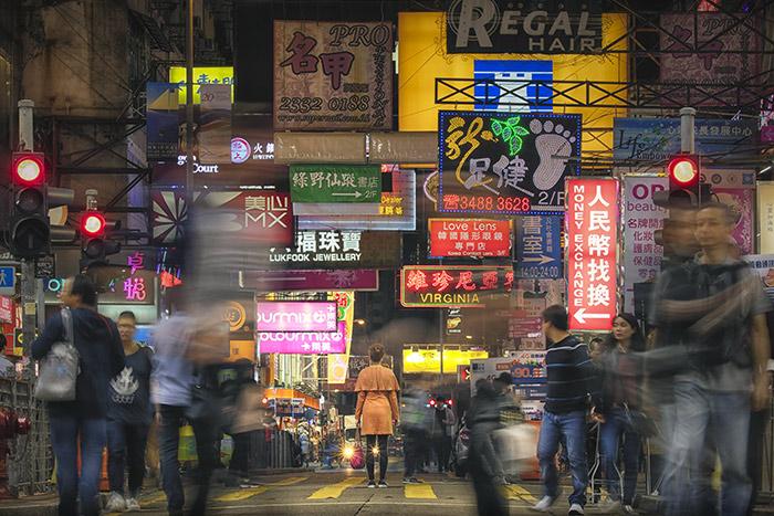 ฮ่องกงชวนนักท่องเที่ยวไทยรุ่นใหม่ เช็คอิน กิน เที่ยว เล่น ครบรส