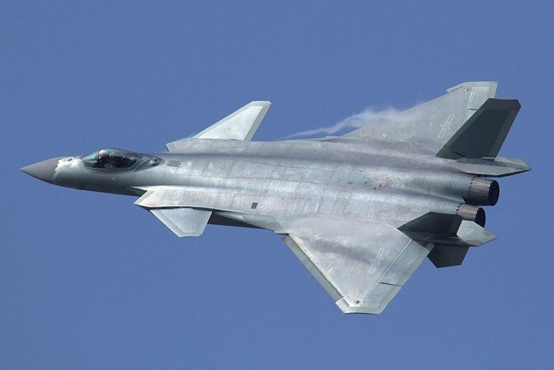 'จีน'ส่งเครื่องบินขับไล่ ซู-35 และ เจ-20 สู่'ทะเลจีนใต้' ขณะ'เรือรบสหรัฐฯ'ออกแล่นป้วนเปี้ยนมากขึ้น