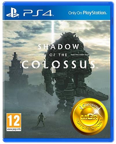 Review: Shadow of the Colossus (PS4) เด็กดอยสอยยักษ์ฉบับซับไทย