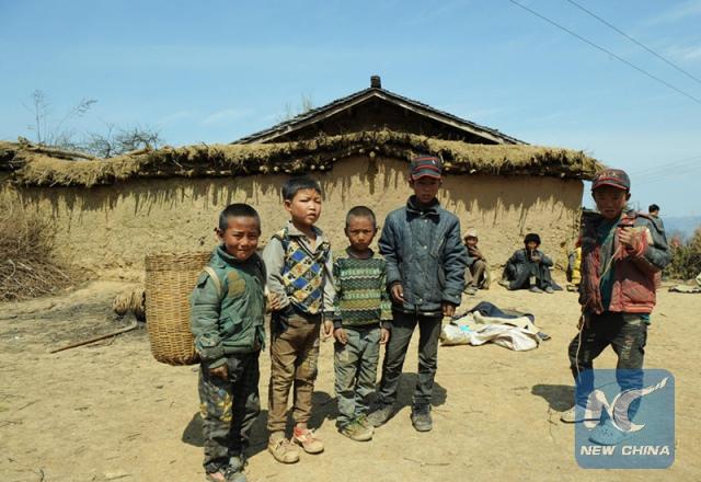 จีนช่วยประชาชนพ้นความจนกว่า 68 ล้านคนใน 5 ปี จ่อเพิ่มอีกกว่า 10 ล้านคนในปีนี้