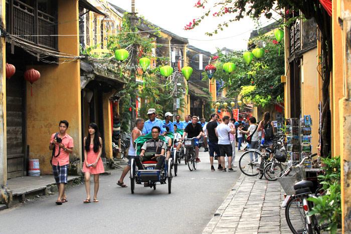 ฮอยอันจากอดีตเมืองท่า เปลี่ยนมาเป็นเมืองมรดกโลก แหล่งท่องเที่ยวเลื่องชื่อของเวียดนาม