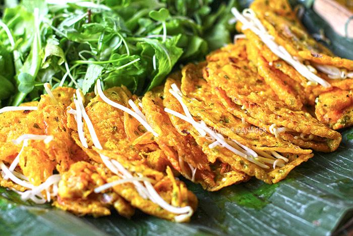 อาหารเวียดนาม จาก Cooking Class