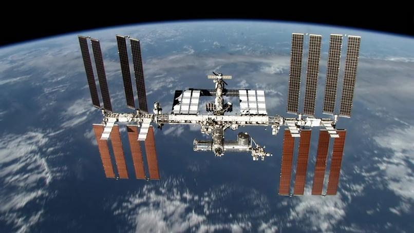 """สื่อเผย """"รบ.ทรัมป์"""" เล็งให้เอกชนเข้าเทคโอเวอร์ """"สถานีอวกาศนานาชาติ"""""""