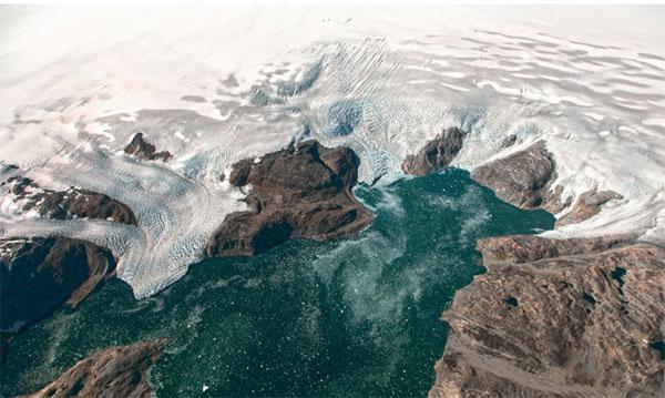 ระดับน้ำทะเลจะสูงขึ้นทุกปีถ้า...