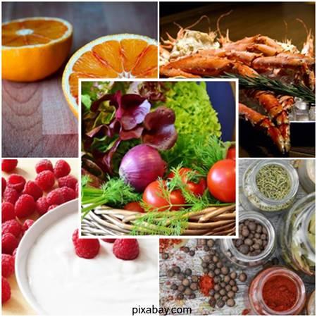 5 อาหาร เสริมภูมิคุ้มกันในวันที่อากาศปนมลพิษ