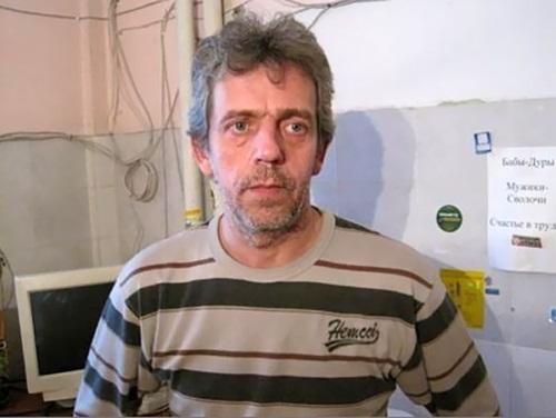Hugh Laurie จากหนังเรื่อง Street Kings มีฝาแฝดอยู่รัสเซียเหรอ