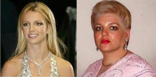นี่คือ Britney Spears ในอนาคตเหรอ