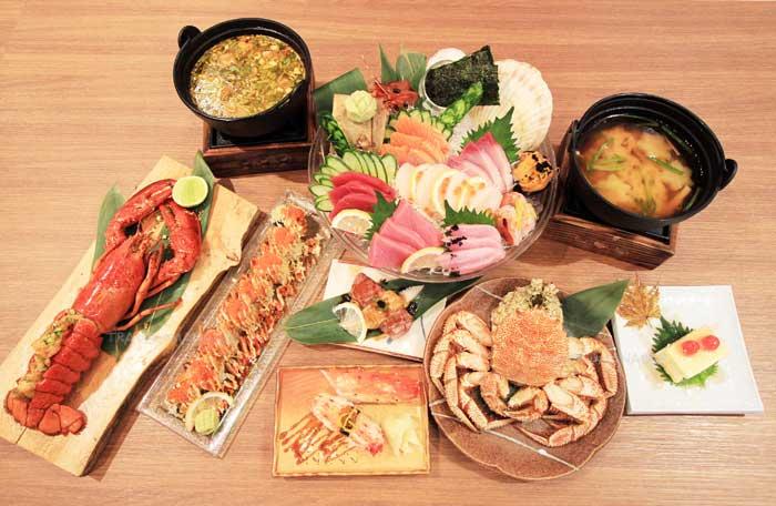 """""""Ryujin Sushi & Bar"""" อาหารญี่ปุ่นพรีเมียม ยอดเยี่ยมคุณภาพสดอร่อย"""