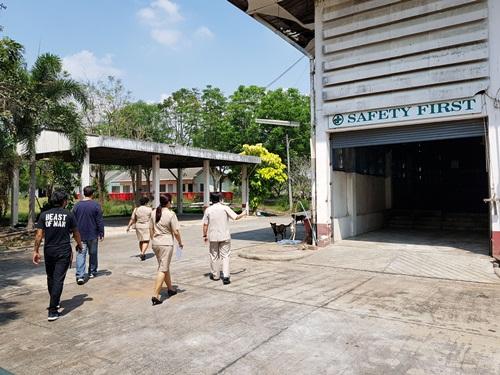 พบขยะติดเชื้อค้างเก่าอีกนับ 10 ตัน ถูกหมกในอาคารโรงกำจัดขยะเขาไม้แก้ว