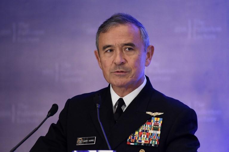'ทรัมป์'ตั้งนายพลผู้แข็งกร้าวใส่จีน เป็นทูตสหรัฐฯประจำออสเตรเลีย