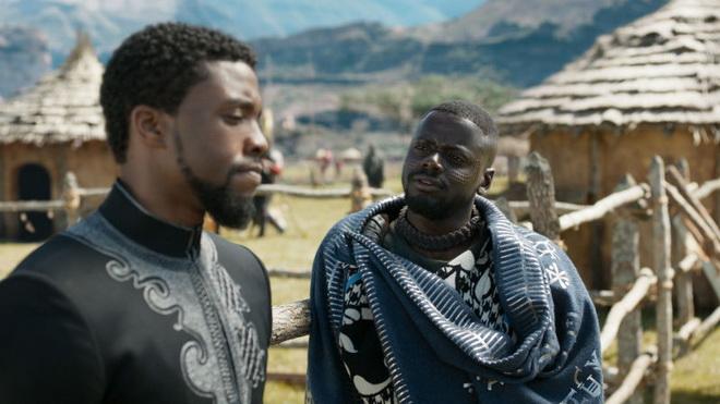 """นักแสดงจาก Black Panther ขึ้นแท่นตัวเต็ง """"เจมส์ บอนด์"""" คนต่อไป"""