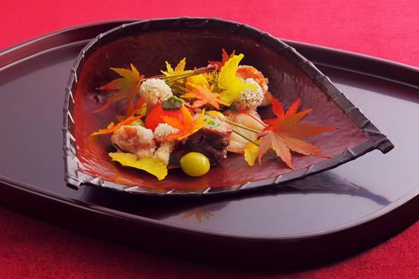 มื้อพิเศษที่ลอร์ด จิมส์ กับอาหารญี่ปุ่นระดับมิชลินสตาร์ 2 ดาว